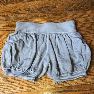 Sugar and Bruno dance bubble shorts youth one size